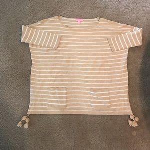 Lilly Pulitzer Elba Sweater